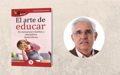 Ya está a la venta el 'GuíaBurros: El arte de educar'
